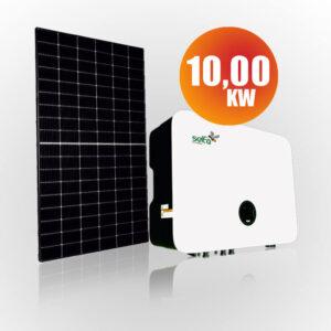 Zestaw PV 10 kW 400W Selfa