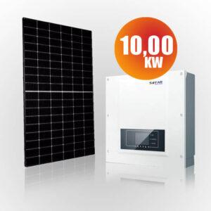 Zestaw PV 10 kW 400W Selfa 11ktl-x